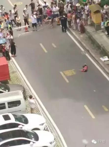 10岁男孩24楼坠下身亡,竟因为打赌!