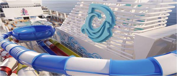 优游世界|星梦邮轮之海上乐园