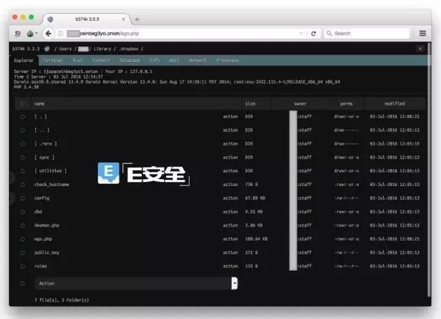 """xp系统排行,新恶意软件使用Tor在Mac OS X系统打开""""后门"""""""