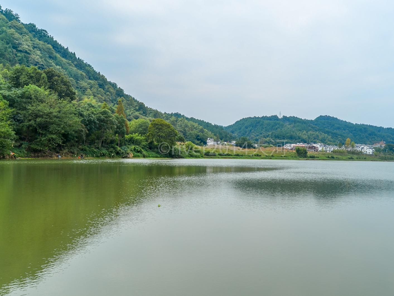 徽州古村,比宏村西递更早的是这里