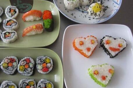 寿司加盟店要如何进行管理
