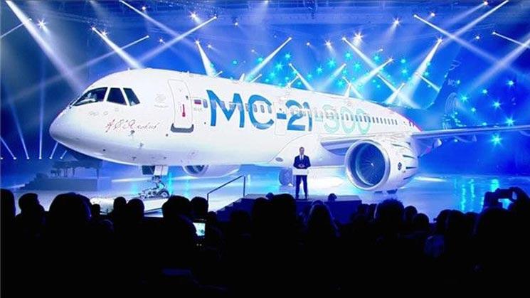 中俄客机项目:共同推出1000架并非天方夜谭