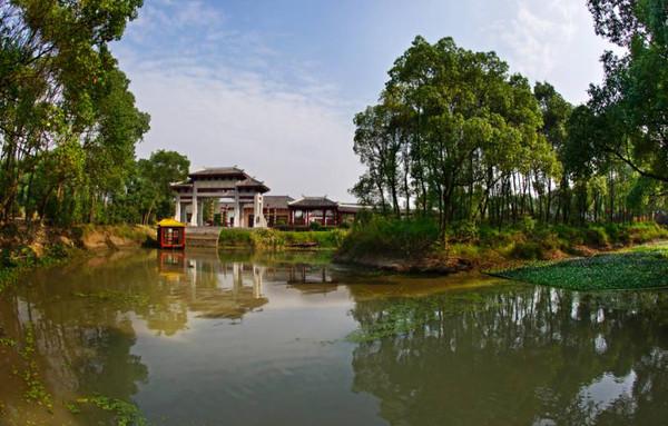 【悦无疆】如何让孩子最快速度了解吴江?旅游