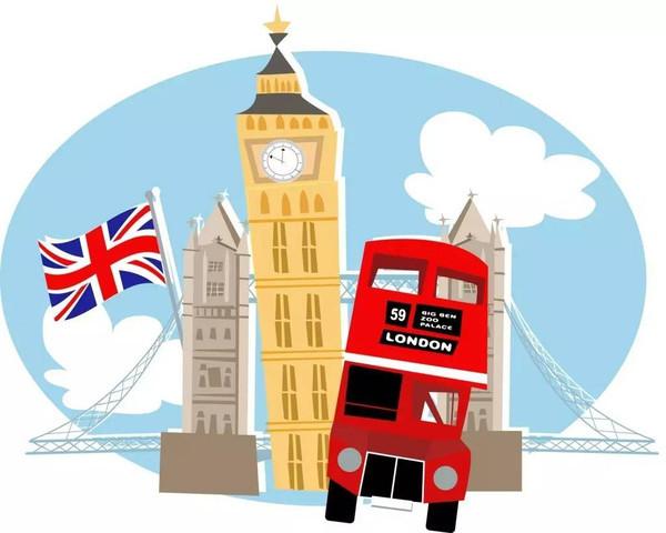 英国旅游签证的申请详述(干货)