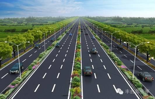 南中轴路最新规划图