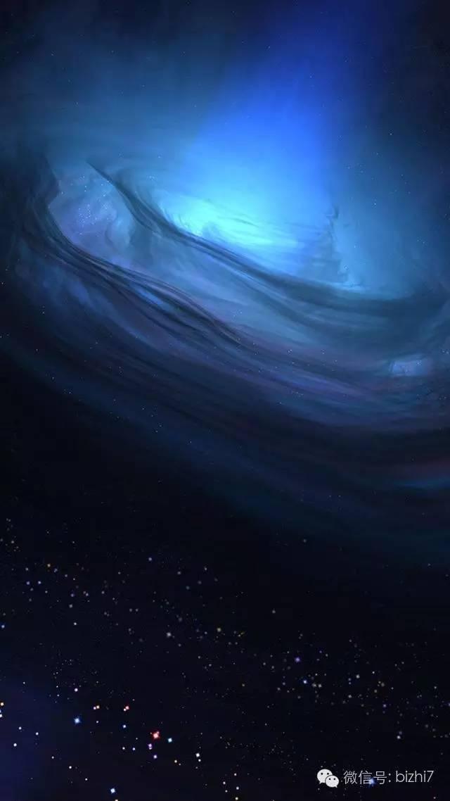高清唯美宇宙星系星空手机壁纸图片