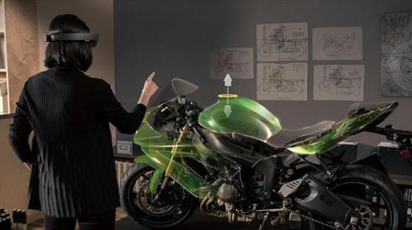 VR+电商实现全场景购物 你会买账吗? AR资讯 第6张