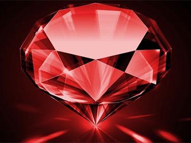 【珠宝秀场】缅甸红宝10年产量跌3成 5年涨价20倍