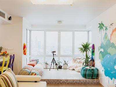 室内装修色彩搭配有哪些技巧