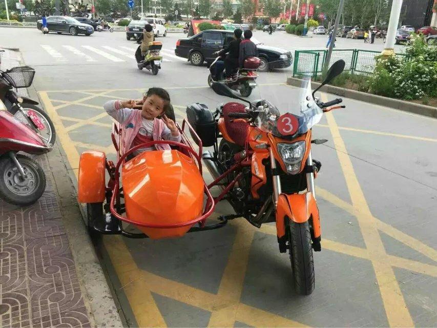 玩儿摩托车的人最怕什么