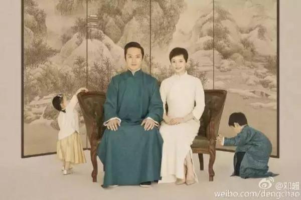 【妈妈帮】孙俪的原生家庭那么糟糕,可为什么她的婚姻那么幸福?