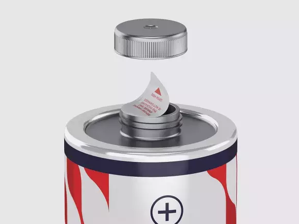 创意包装丨能量饮料 给你充电