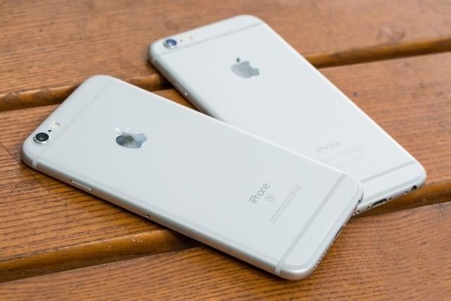 iphone7肯定比 iphone6s 更好更给力!