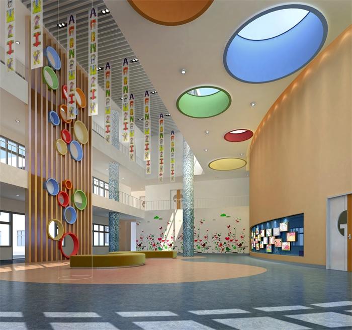 幼儿园窗户手工制作图吊饰
