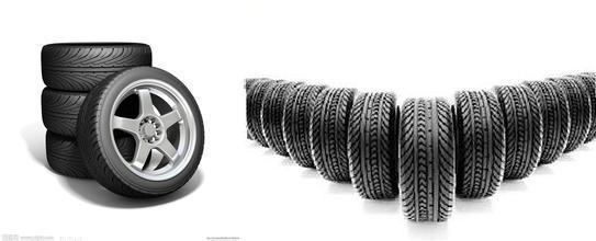 """科技 正文  废旧轮胎""""黑色污染""""在国外早有前车之鉴."""
