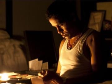 委内瑞拉没来电 古巴又停电了