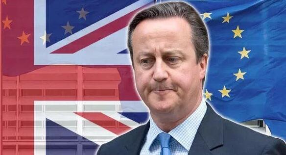 特雷莎?梅将成英首相