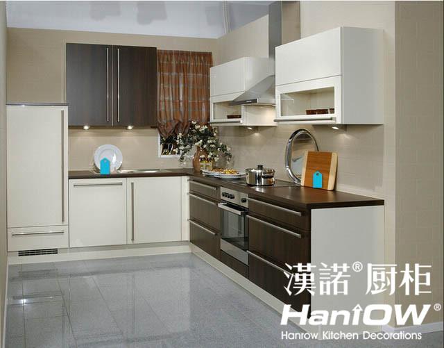 灶台清洁妙招,让自己的厨房清爽起来——汉诺