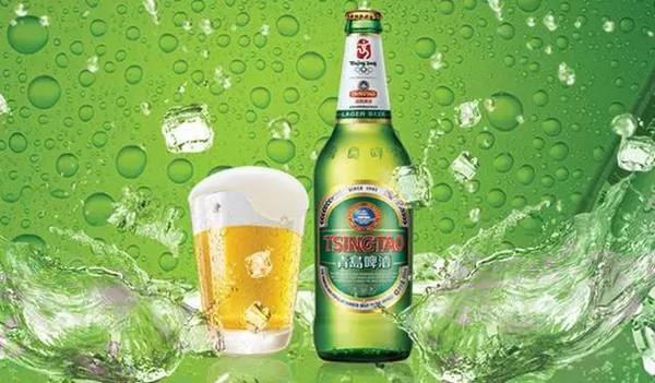青岛啤酒-中国这八家企业,外国人欲罢不能