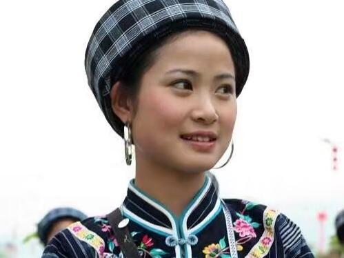 """布依族胶带欢度""""六月六"""",美女如云(图)-搜狐v胶带美女绑架人民国外图片"""