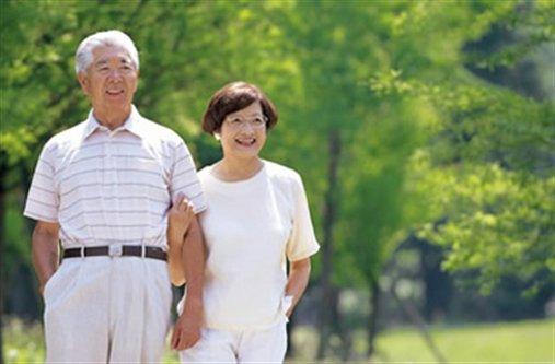 老年健康促进行动启动 老年失能预防核心信息发布