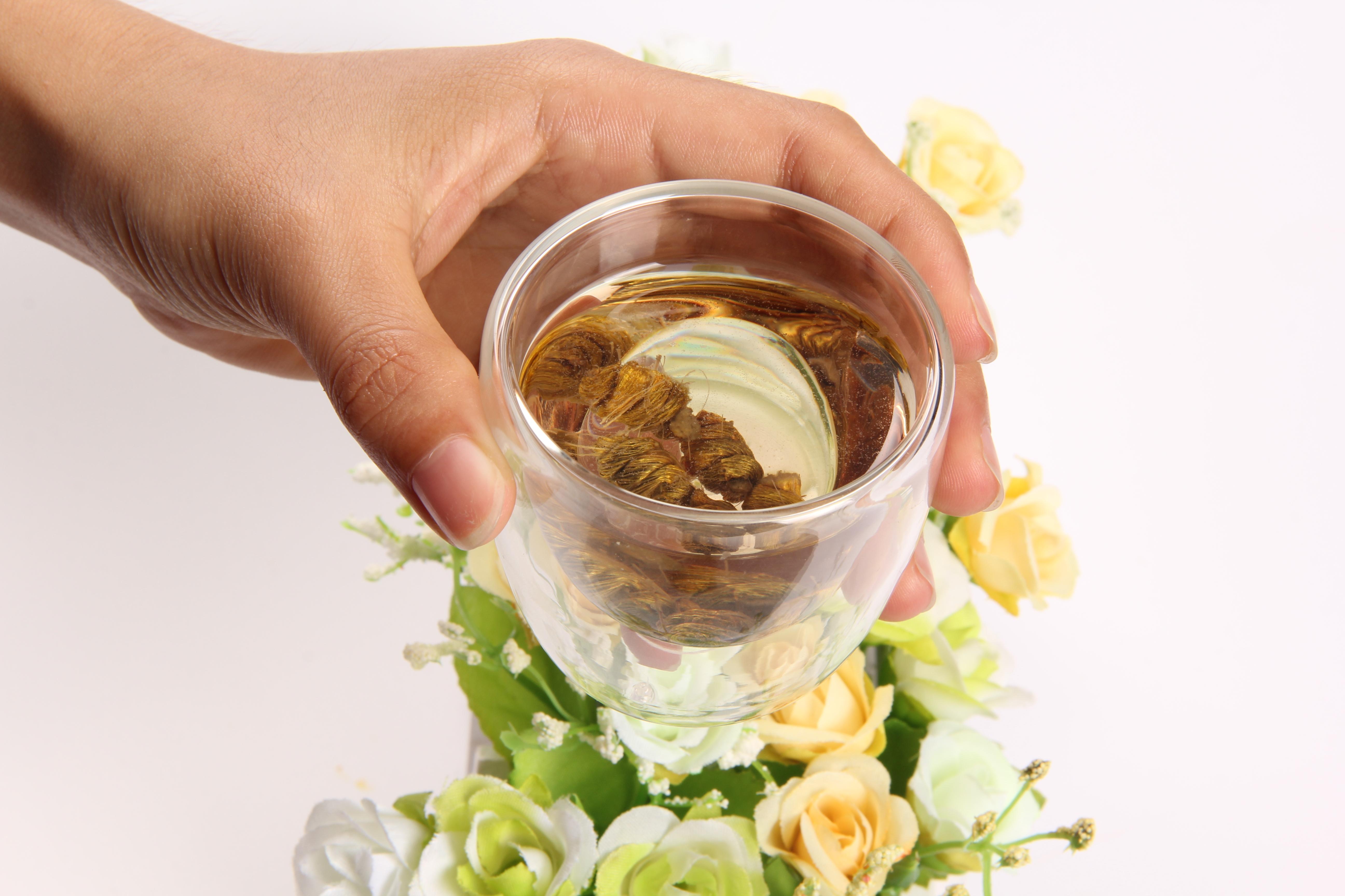 抽烟喝酒吃它,养肝补肾吃它:一味中药百样功-搜