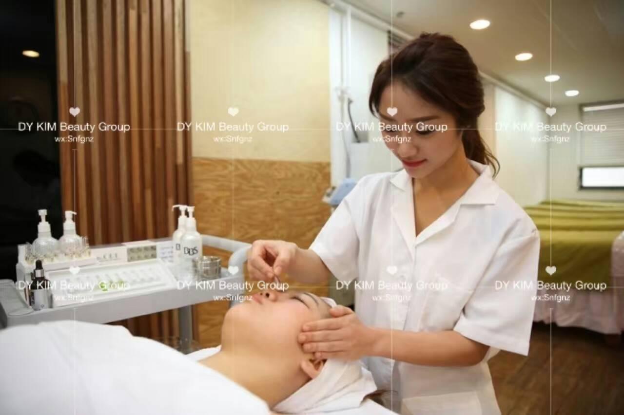 韩国皮肤管理,比半永久还火的项目! 半永久公开课 第7张