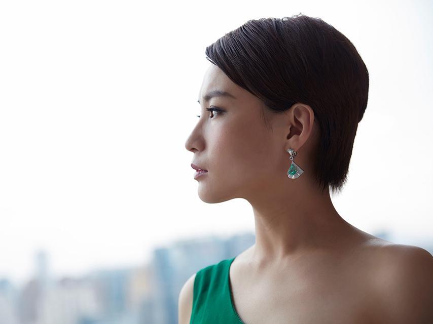 【珠宝秀场】你的形象价值百万(多图)