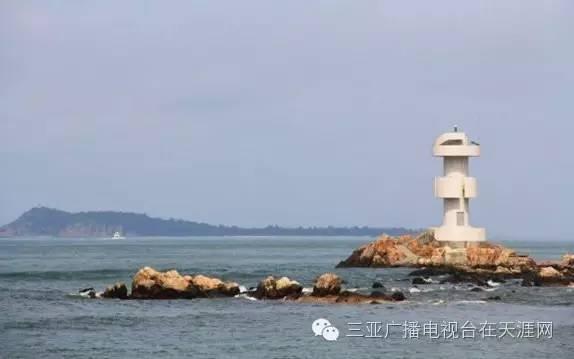 中国在南海岛礁建5座大型灯塔?4座已发光