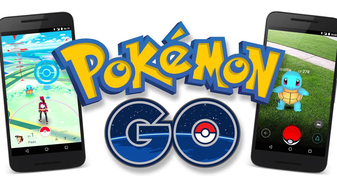 玩不了Pokémon GO为何不玩这些AR游戏 AR资讯 第1张