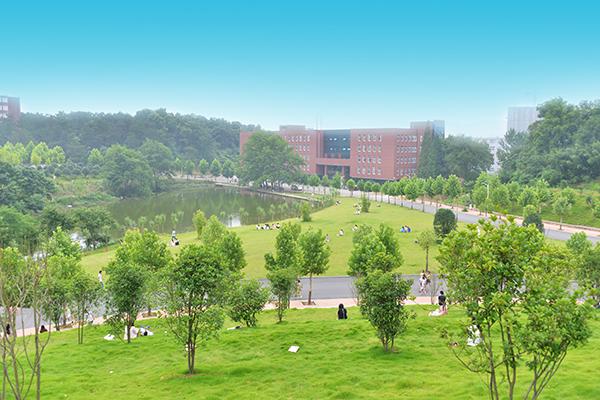 教育 正文  信阳学院的前身为原信阳师范学院华锐学院,创办于2003年图片