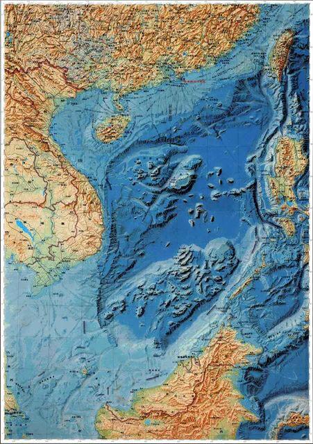 南海若开战,你知道南海诸岛哪些是被我国控制的吗