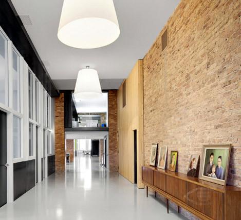 办公室装修之灯光设计误区图片