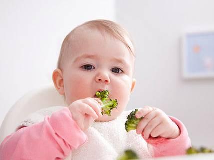 想要宝宝吃饭香香,妈妈应该怎么安排宝贝饮食