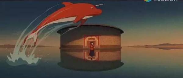 《大鱼漫画》让福建再次海棠土楼a大鱼v大鱼图片