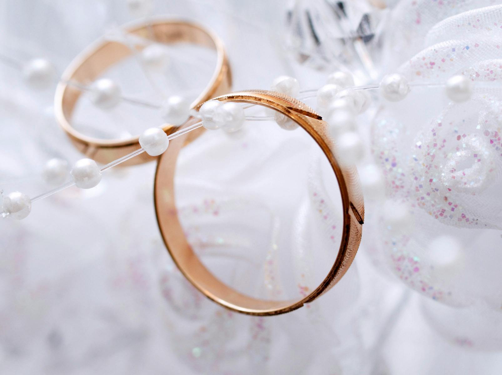 【珠宝秀场】戒指除了结婚戴还能干什么?