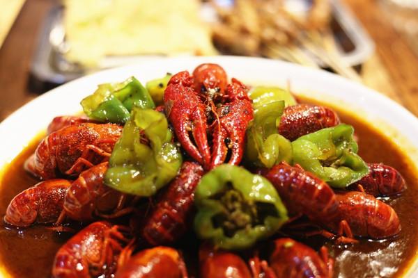 武汉一个v餐厅店火了!加盟居然百佳多餐厅美食南京专业比好烤鱼图片
