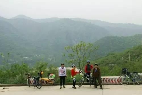 郑州周边游的好地方?荥阳环翠峪你去过吗