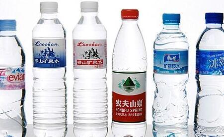 矿泉水排名_矿泉水排名前十图片