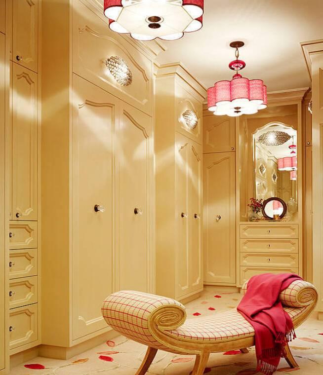 软装设计师带你圆梦衣帽间_搜狐两个_搜狐网窗户房产小卧室怎么装修设计图片