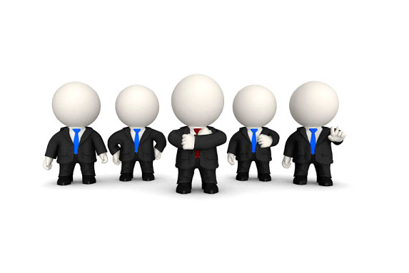 如何组建网站建设团队?