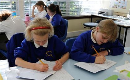 中国数学教学法走出国门 英国近半数小学采用