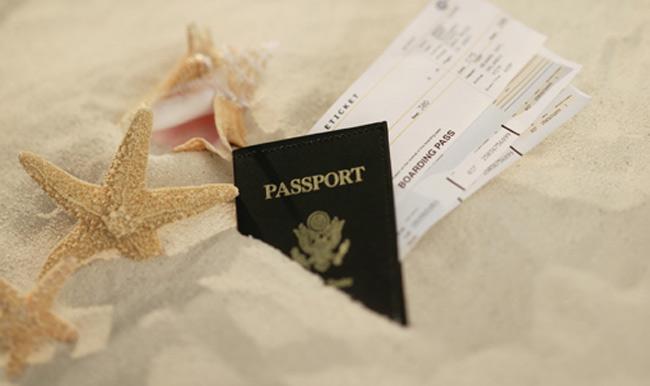 美国留学签证、护照遗失补救小妙招