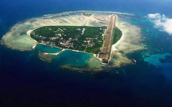 南海岛屿有多美你知道吗?要没了
