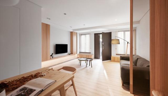 以及竹,藤,麻和其他天然材料颜色,形成朴素的自然风格.