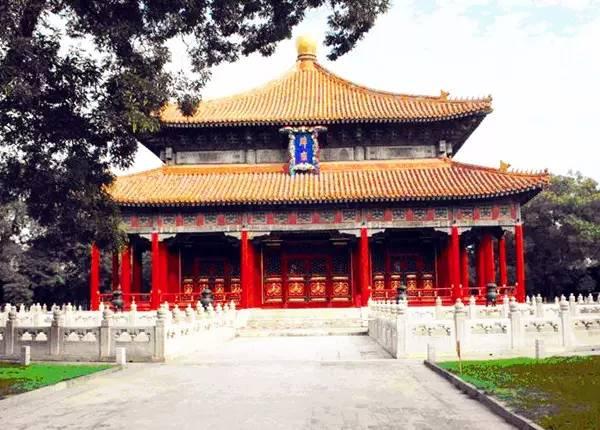 旅游丨来北京只去故宫长城天安门?那你OUT了