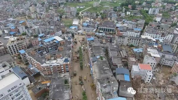 闽清GDP_福建34县市取消GDP考核 发挥特色发展绿色经济(2)