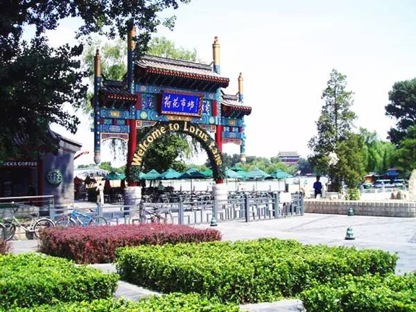 旅游丨来长城只去北京故宫天安门?那你OUT了旅行者暖暖23s攻略图片