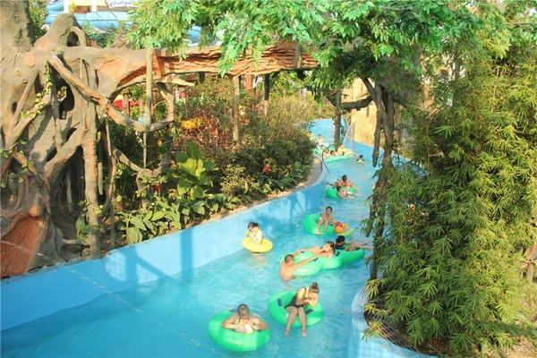 7月起,这里绝对是安徽最清凉、最好玩的地方,