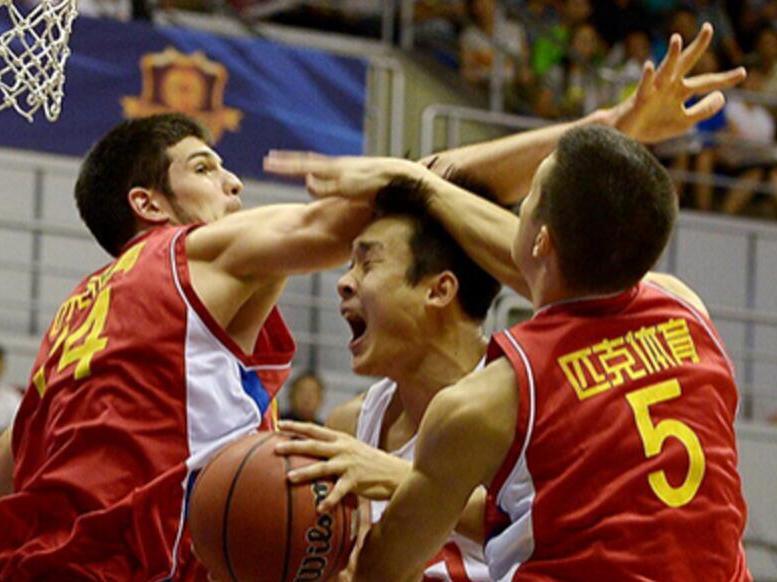 中国男篮vs德国男篮【相关词_中国男篮vs法国